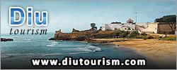 Diu Tourism