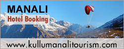 Kullu Manali Hotels