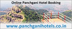 Panchgani Hotels