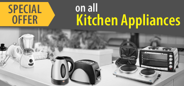 Kitchen Appliances - gujarat yellow pages