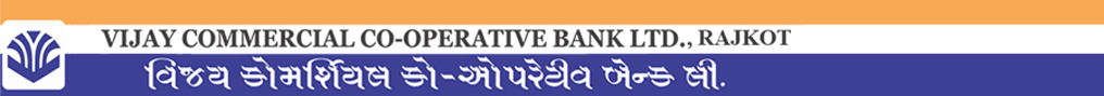 Vijay Commercial Co-operative Bank Ltd.