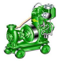 Pumping Sets