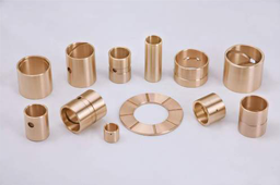 Submersible Bronze Bushing Active Engineers