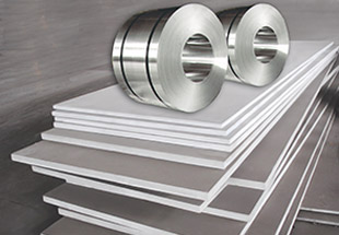 Sheets, Plates And Coils