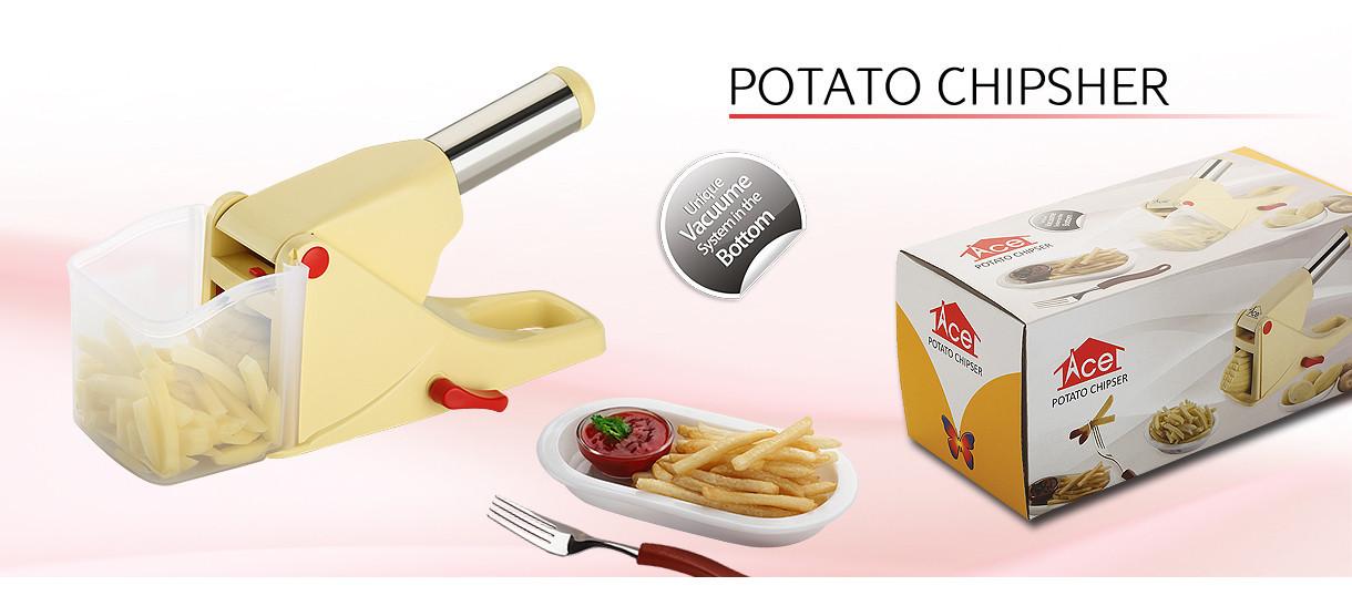 Potato Chipsher